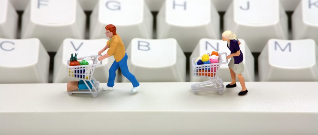 E-Ticaret sitesi açarak para kazanmak