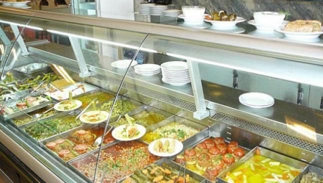 Domates salçası,biber salçası lokantaların en çok kullandığı gıdalardır.-Yeni iş fikirleri