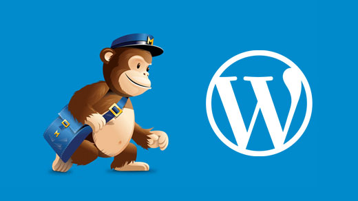 MailChimp ve WordPress'i Kullanmaya Başlama Rehberi