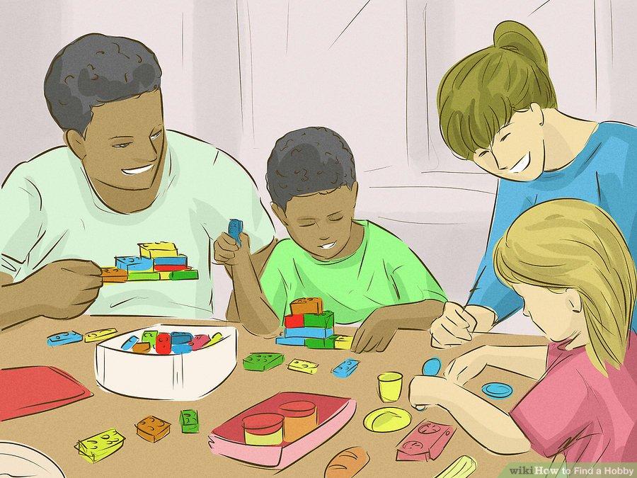 Çocukluğunuzun incelenmesi