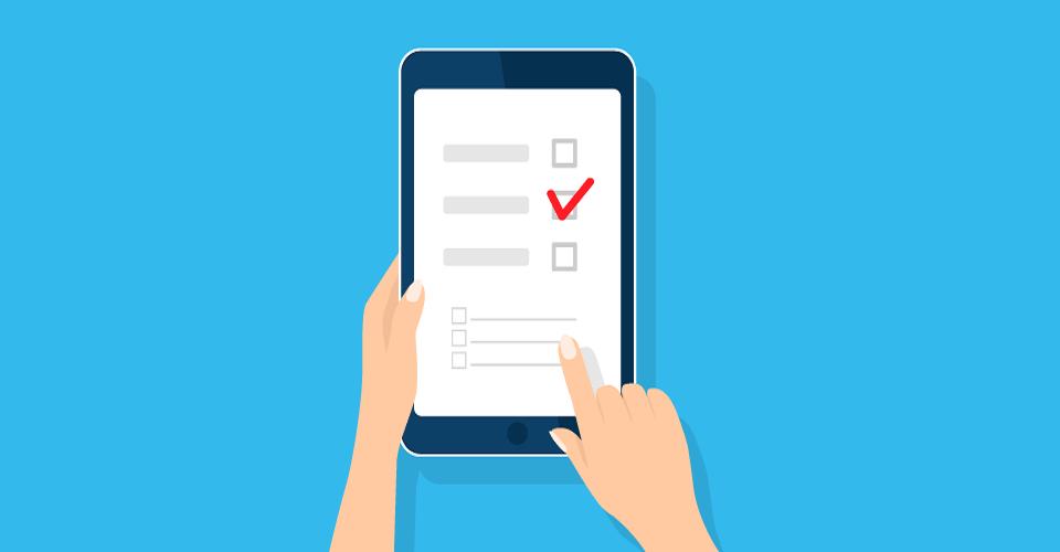 Mobil Dostu Formlar Tasarlamak için 5 İpucu