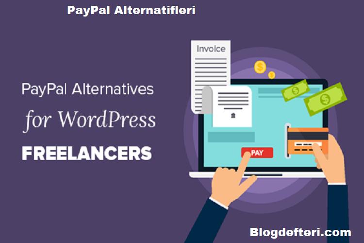 PayPal Alternatifleri