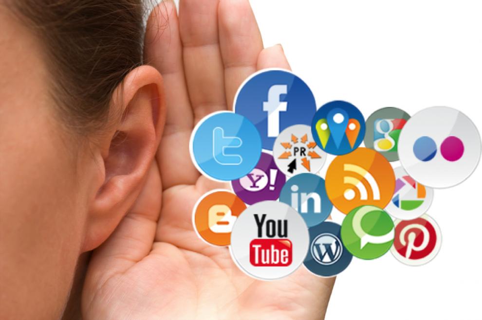 Sosyal Dinleme Nedir?