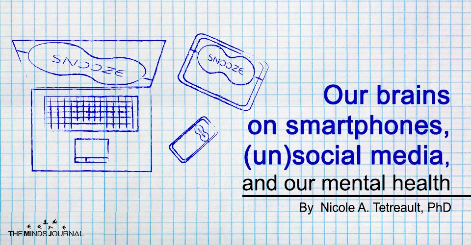 Sosyal Medya ve Akıl Sağlığımız