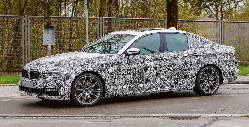 Yeni BMW 3-Serisi