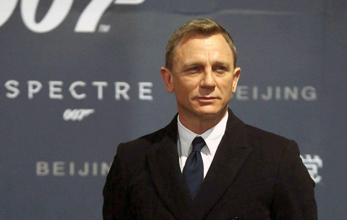 Yeni James Bond direktörü ortaya çıktı