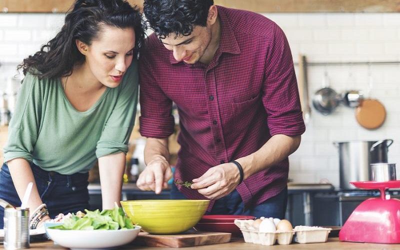 Eşinizle Yapabileceğiniz Yeni İş Fikirleri