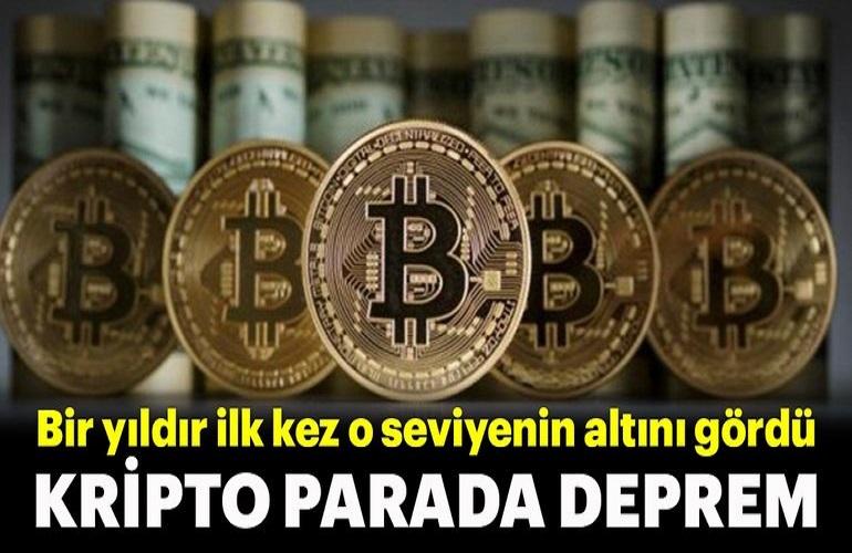 Kripto Para Kaç Lira?