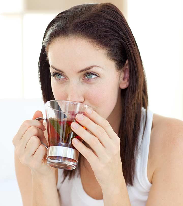 Yeşil çayın cilde faydaları