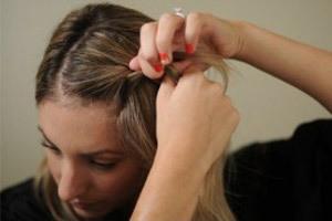 topuz saç modelleri