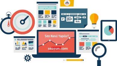 Seo Optimizasyonu Nasıl Yapılır