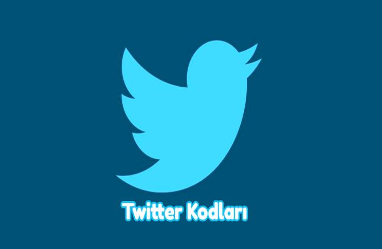 Twitter Takip Etme ve Bırakma Kodu 2019