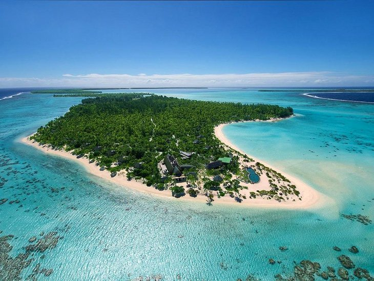 Brando, Tahiti