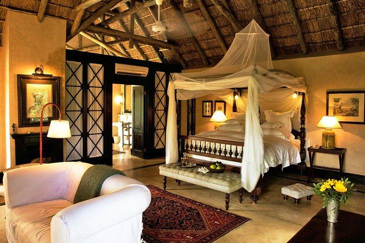 Royal Malewane, Güney Afrika
