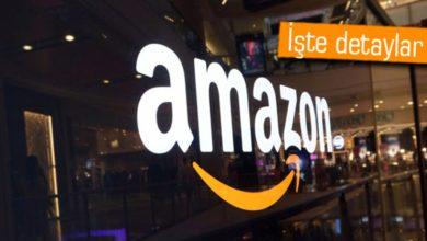 Amazon Türkiye İş İlanları