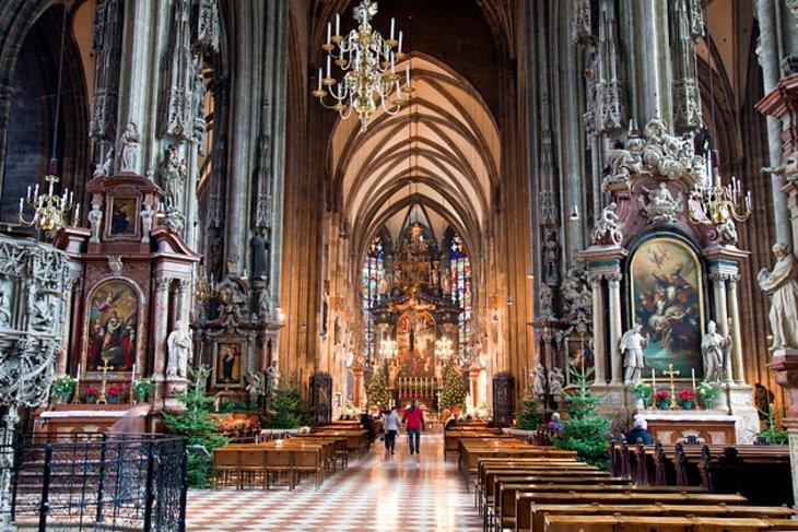 Aziz Stephen Katedrali