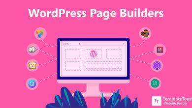 En iyi WordPress Sayfa Oluşturucuları