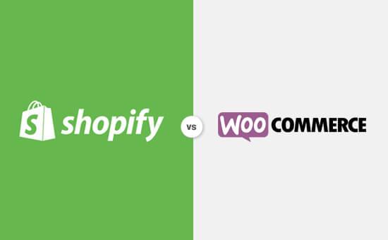 Shopify vs WooCommerce - Hangisi Daha İyi Platform?