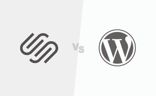 Squarespace vs WordPress - Hangisi daha iyi?