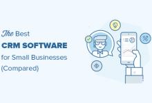 İşletmeler için En İyi 7 CRM Yazılımı