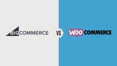 BigCommerce vs WooCommerce - Hangisi Daha İyi?