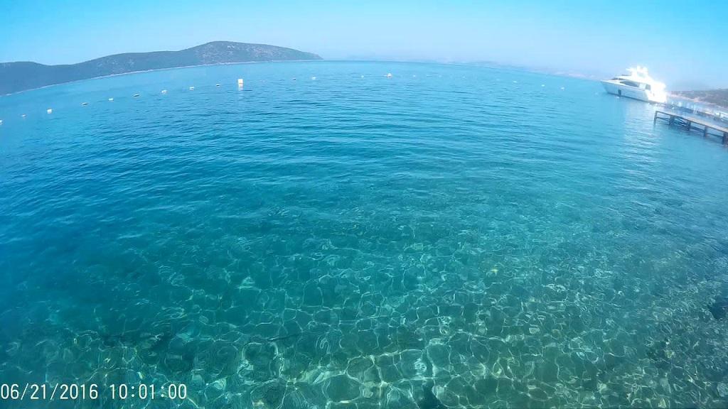 Bodrum denizi